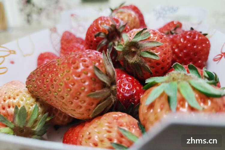 草莓的吃法有哪些