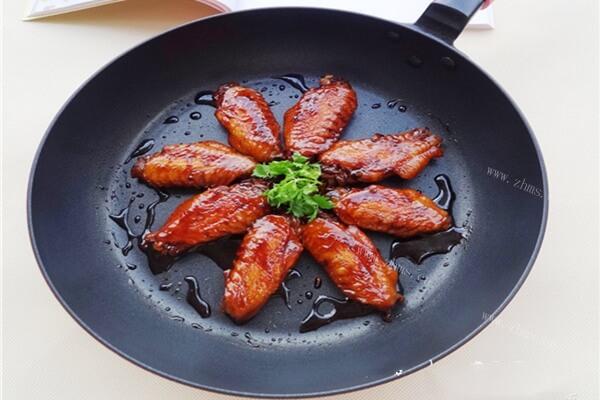 鸡翅的做法大全中最好吃的一种,错过会后悔