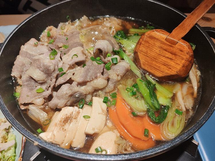 火锅料理一应俱全的日料店,环境和服务都好到爆!