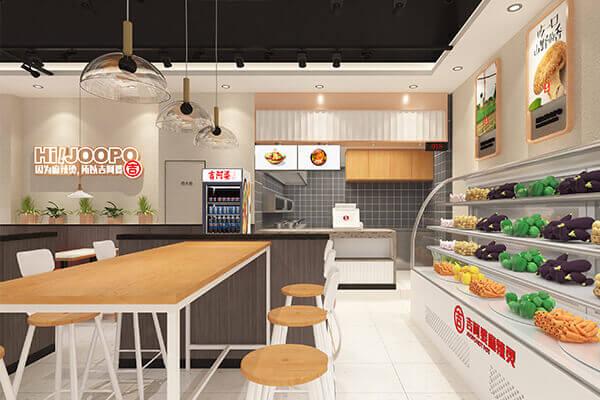 經營吉阿婆骨湯麻辣燙加盟店有哪些成本?