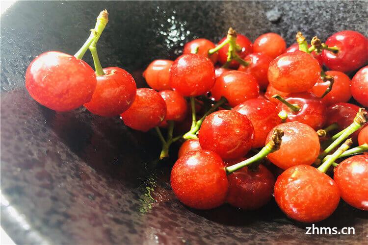 端午节为什么吃樱桃