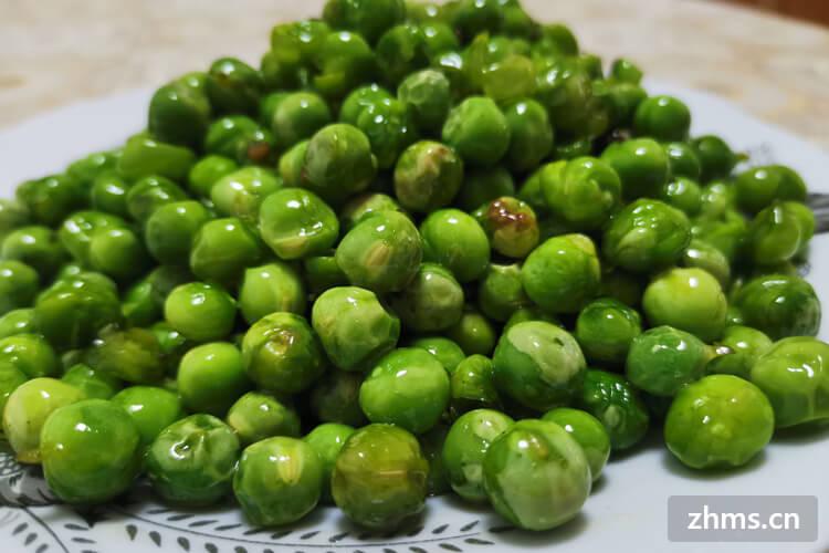 豌豆要煮多久才能熟?豌豆有哪些种类?