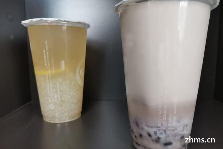 小乖兽奶茶相似图片2