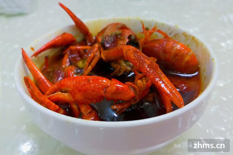 北京正宗麻辣小龙虾店加盟前期投资大吗,一般是多少呢?
