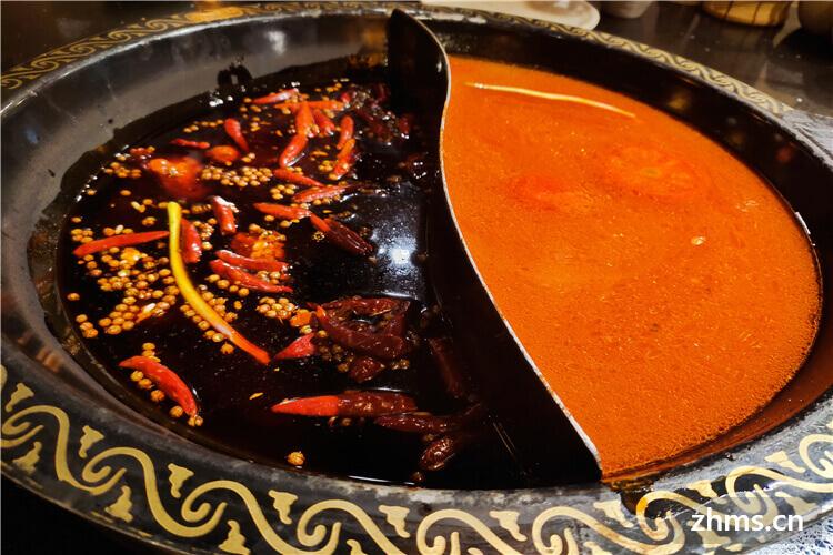 火锅配菜多种多样,正宗重庆火锅配菜有哪些?