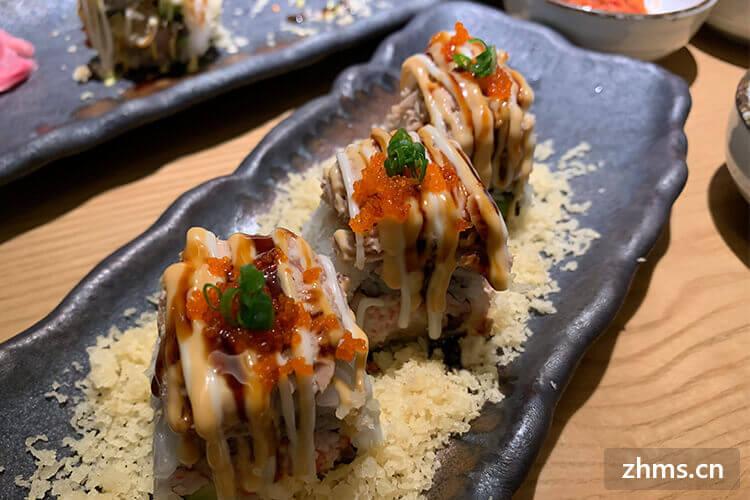 寿司品牌排行榜