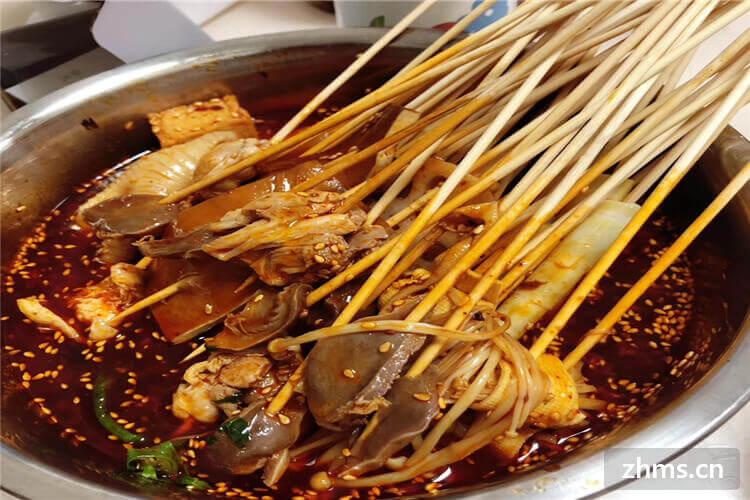 四川特色美食有哪些