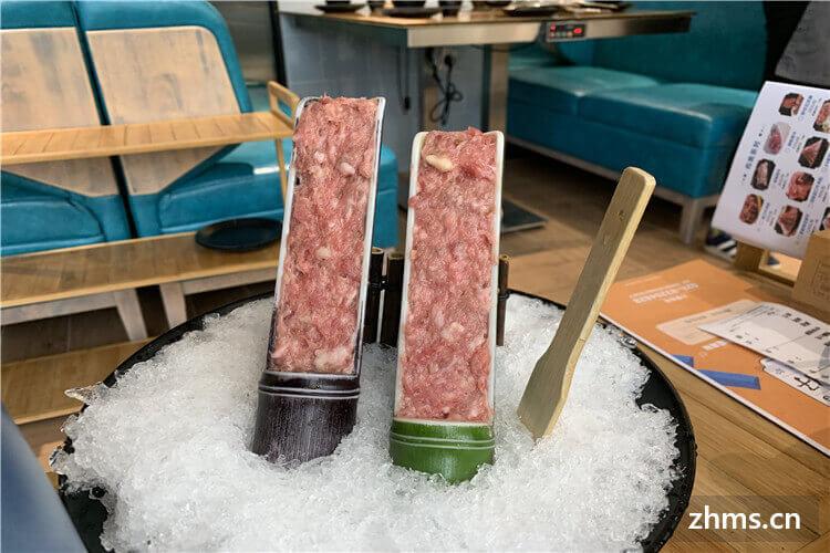 川娃子火锅食材超市加盟的前景如何