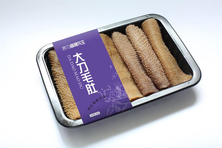 遇见麻辣先生火锅食材图3