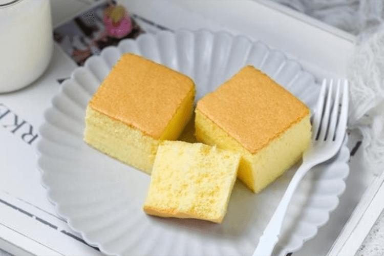 想學怎么做古早蛋糕不用上培訓班,關注我也可以