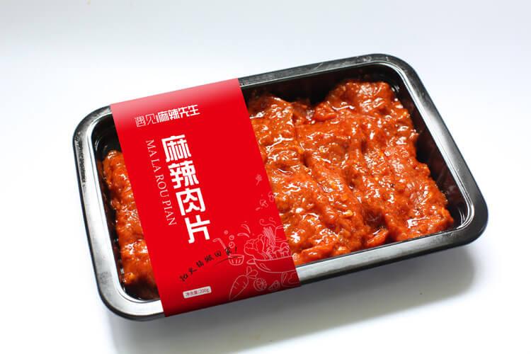 遇见麻辣先生火锅食材图4