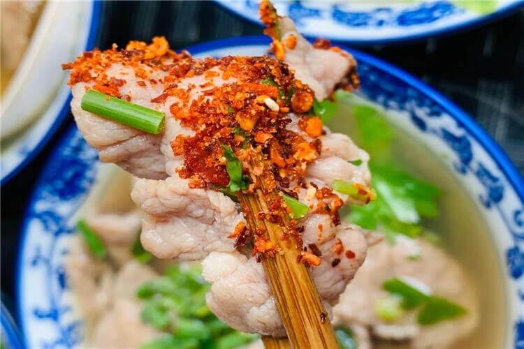 自己很喜欢吃牛肉粉条汤但是不会做,想知道牛肉粉条汤怎么做?