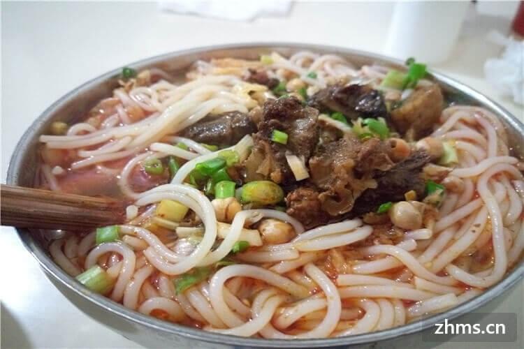 老妈砂锅米线店加盟优势是什么