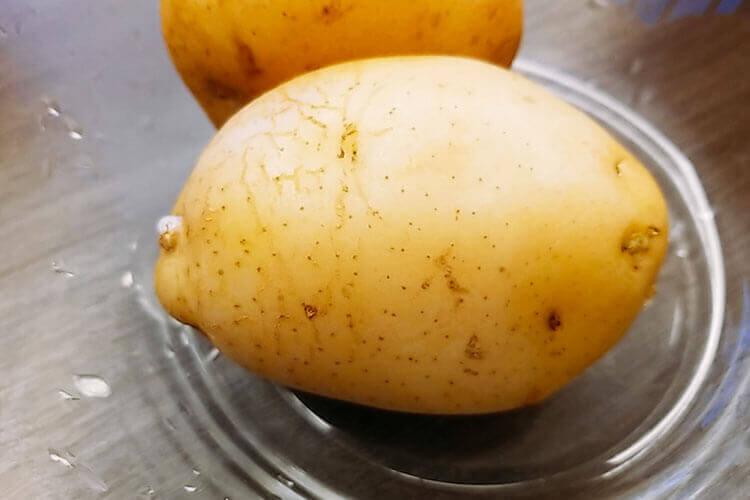 想问下有人知道潮湿的土豆粉条粉条保存
