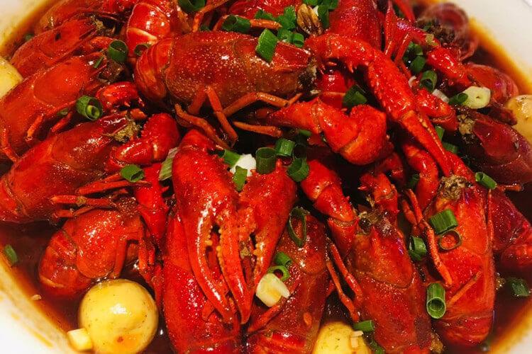 重庆的小龙虾很有名,重庆小龙虾多少钱一斤呢?