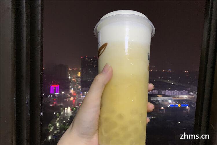 卞京茶寮奶茶加盟多少钱