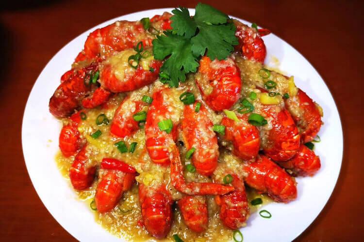 想吃小龙虾,不知道湖北省小龙虾价格表怎么样?