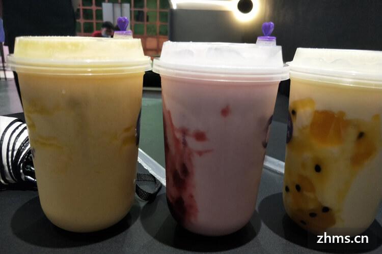 快客奶茶店加盟费要多少,需要的加盟费用多吗?