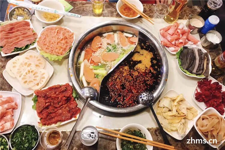 决定火锅的味道的因素有哪些?