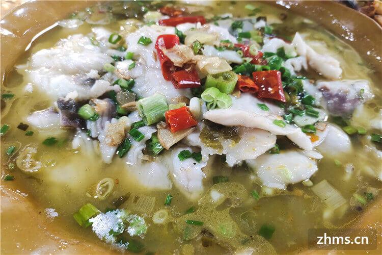酸菜鱼加盟跟酸菜鱼连锁有区别吗?酸菜鱼如何连锁加盟?