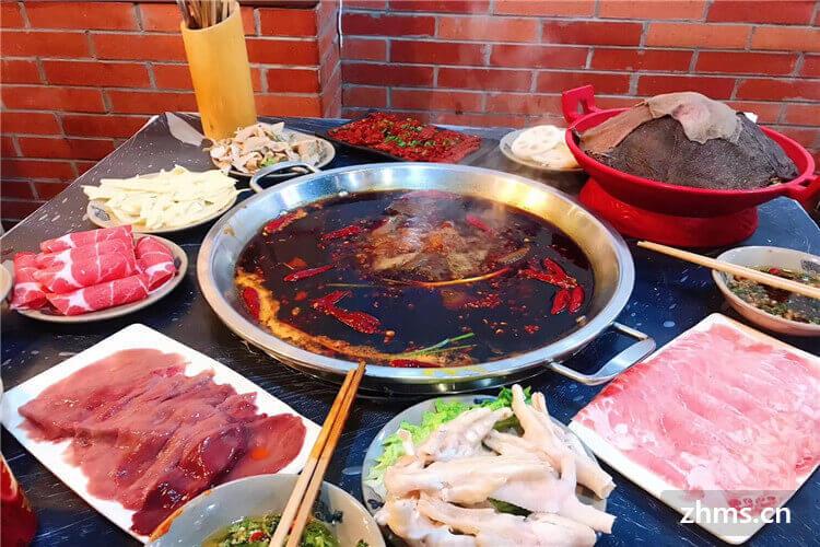 江湖火锅店加盟怎么样?这家火锅店的生意好吗?