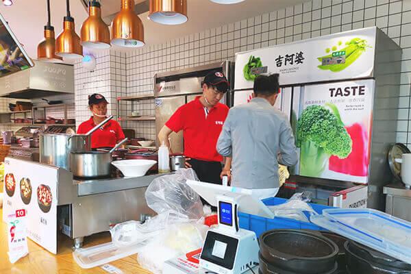 杭州骨汤麻辣烫排名的依据是什么