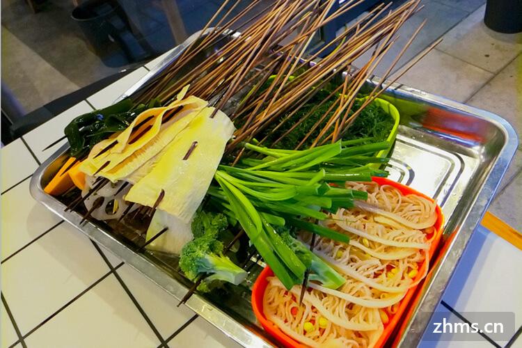 牛肉串串香加盟店加盟费用是多少钱?