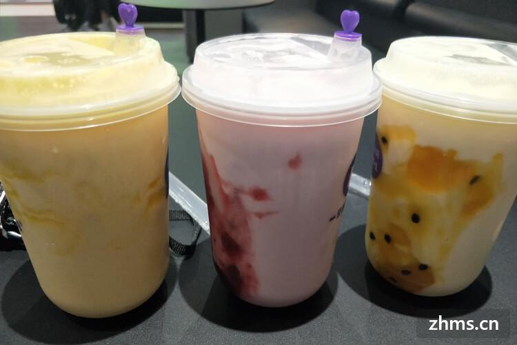 SEECOLOR撞色奶茶加盟流程是什么
