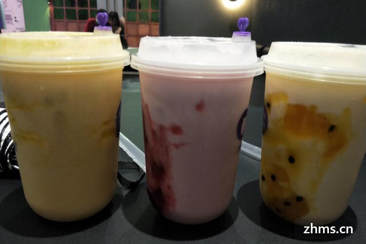 四川柠檬工坊奶茶加盟费多少钱