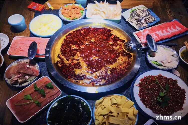 锅圈食汇火锅食材店的加盟优势是什么