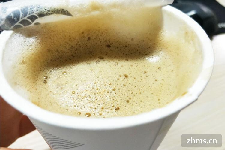 涉雨咖啡加盟怎么样