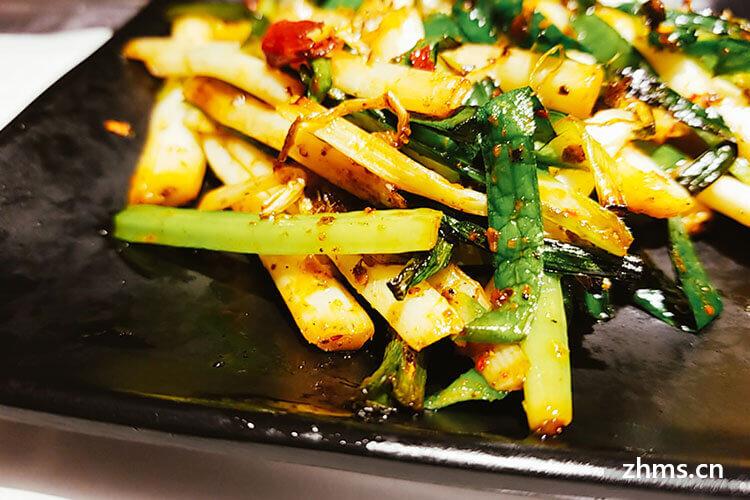 野韭菜怎么做好吃?