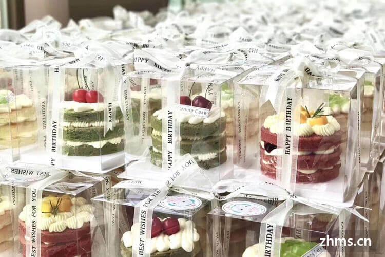 加盟杏记甜品的优势是什么