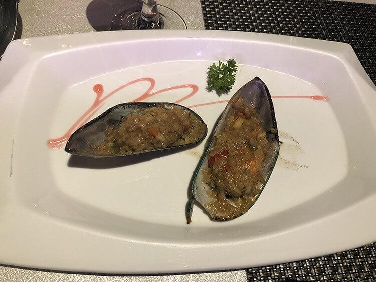 环境超浪漫菜品超精致的西餐厅,情侣约会套餐只要299