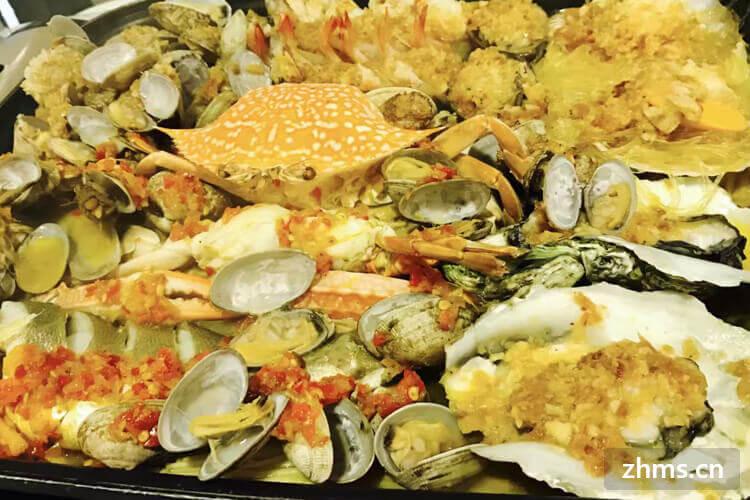 海鲜菜谱有哪些