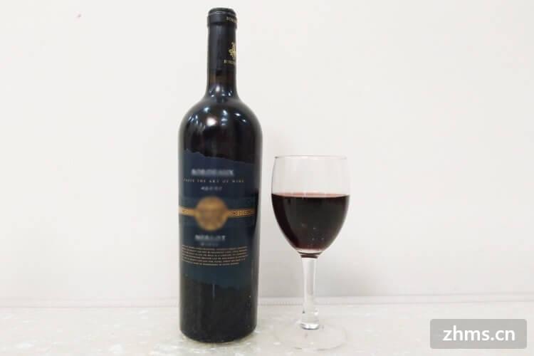 哪款红酒好喝性价比高