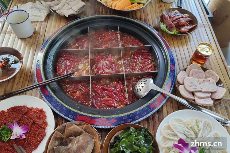 重庆山城小龙女火锅加盟流程是什么