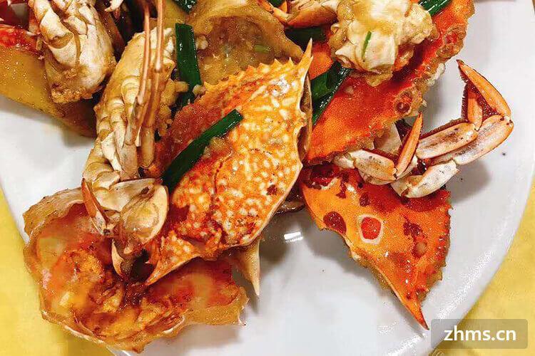 油炸小螃蟹用不用处理内脏呢?