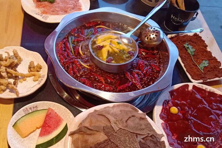 冒菜火锅的营业怎么样?大同海青冒菜火锅花多少钱可以开?