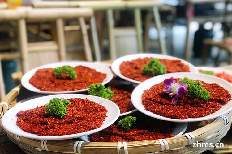 能不能介绍一个加盟店火锅食材?最好就是成本没有那么高的