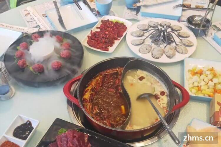 三里铺老街火锅冒菜怎么加盟