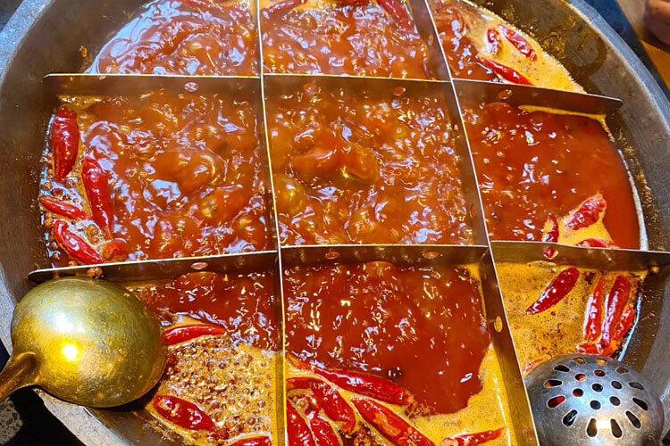 很喜歡吃雞尖,火鍋雞尖怎么腌制?