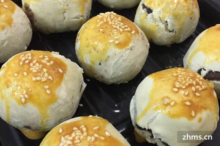 桂洲村糕点加盟费是多少钱