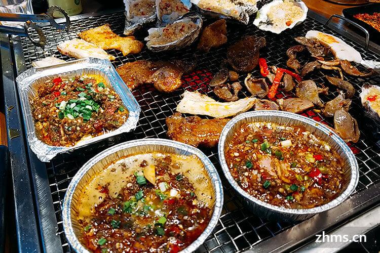 北京的朋友跟我说加盟煎烤官川式烤肉靠谱?真的是这样吗?