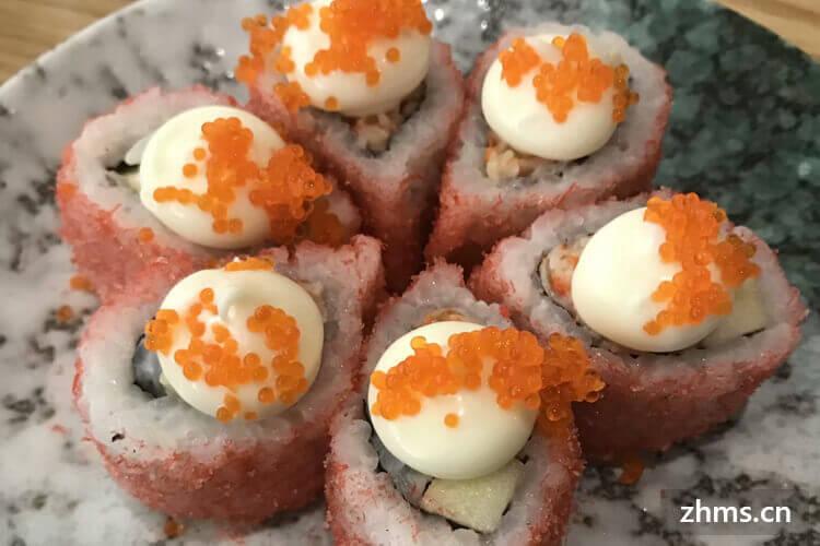 开寿司店容易亏本吗?