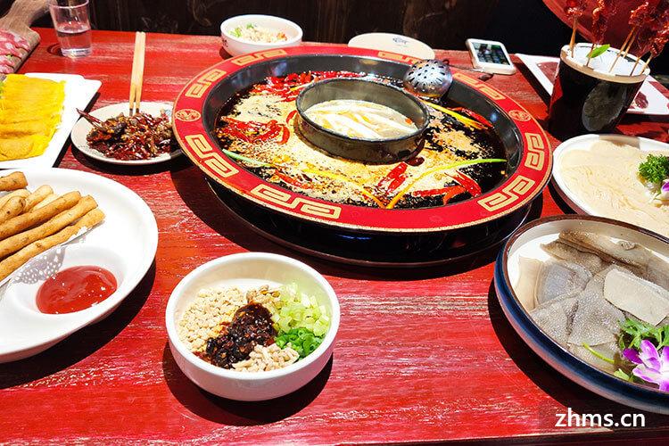 皇城老妈火锅价格大概需要多少呢?品牌火锅店好经营吗?