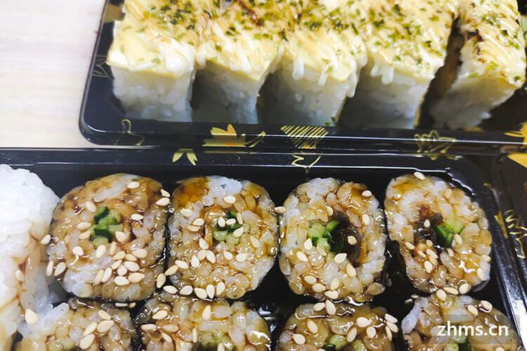 旋转寿司都有哪家