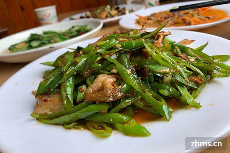 小炒肉和回鍋肉的區別