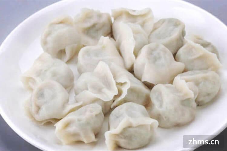 嗨饺水饺加盟成本是多少钱?
