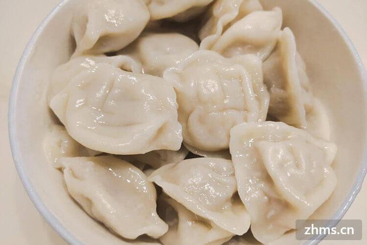 水饺馄饨加盟利润多少